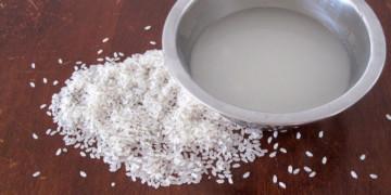 Как приготовить рисовый отвар от поноса