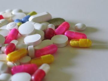 Лекарства от отравления