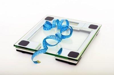 Вес от стресса