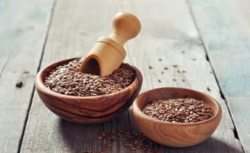 Очищение кишечника семенами льна: инструкция