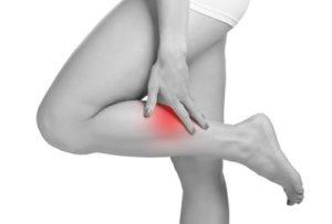 онемение ноги от колена до стопы
