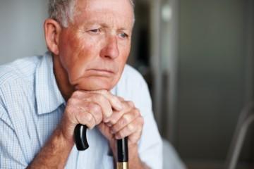 Хронические запоры у пожилых людей: что делать