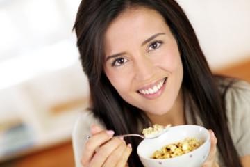 Диета при отравлении: что можно есть
