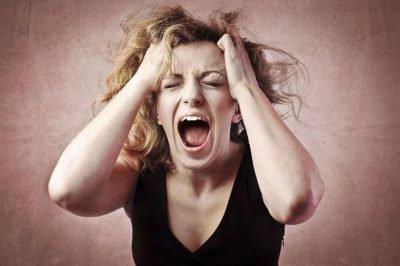 истерия симптомы у женщин