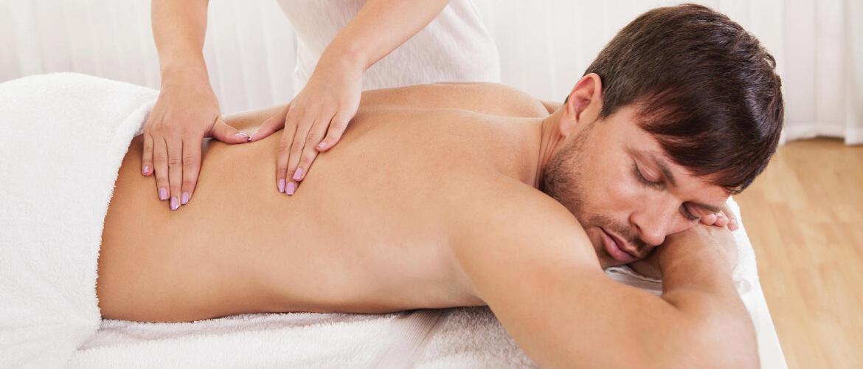 Эротический массаж: цена удовольствия
